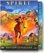 DVD Spirit, l'étalon des plaines